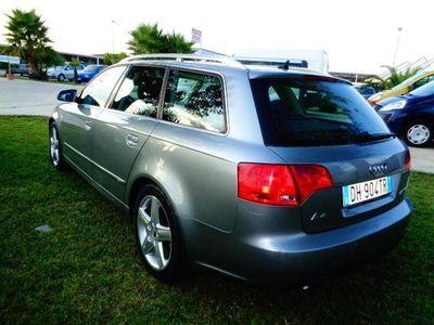 usata Audi A4 Avant 2.0 16V TDI