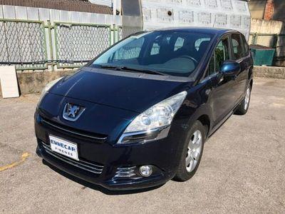 second-hand Peugeot 5008 5008 1.6 HDi 110CV Tecno1.6 HDi 110CV Tecno