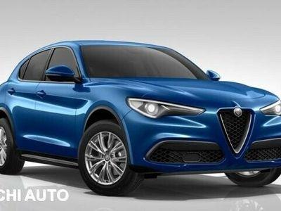 usata Alfa Romeo Stelvio 2.0 Turbo 250 CV AT8 Q4 Veloce