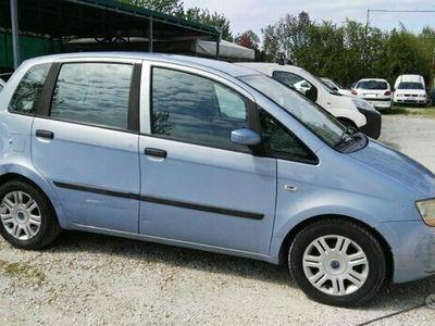 usata Fiat Idea 1.4 16v - 2005