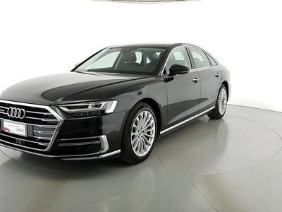 usado Audi A8 Berlina 3.0 TDI mHEV Quattro Tiptronic