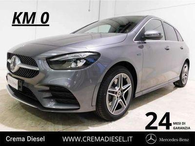 usata Mercedes B250 Automatic EQ-Power Premium List. € 50.477,00