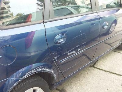 usado Opel Meriva 1ª s. - 2004