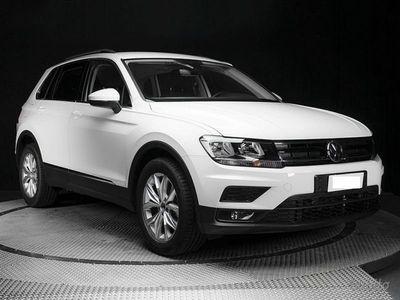 brugt VW Tiguan 2.0 TDI Advance Bluemotion Technology