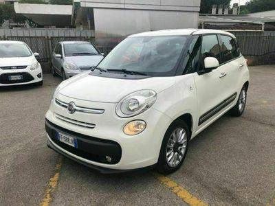 usata Fiat 500L 1.3 Multijet 95 CV Dualogic Pop Star rif. 15860418