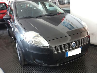 gebraucht Fiat 1200 Grande Punto 1.2 5 porte Dynamic