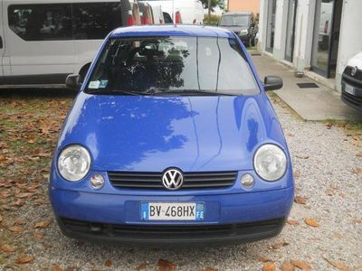 brugt VW Lupo cat usato