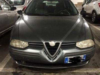 usata Alfa Romeo 156 1.9 JTD cat Sportwagon Progression