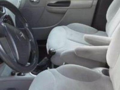 usata Citroën C3 1.4 hdi anno 2005 Full Optional