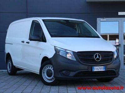 usata Mercedes Vito 1.6 111 CDI Compact Garanzia Mercedes Eu6