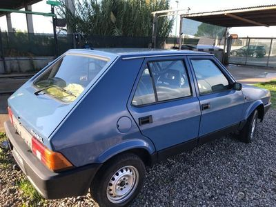 usata Fiat Ritmo anno 1986