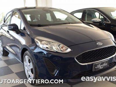brugt Ford Fiesta 1.5 TDCi 5 porte Plus