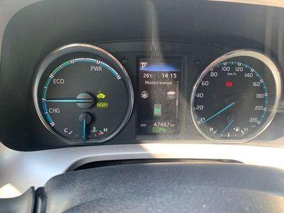 usata Toyota RAV4