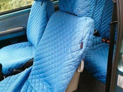 usata Fiat Cinquecento - 1995