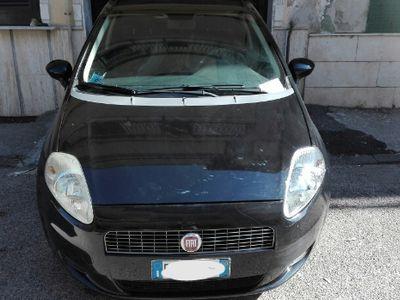 usado Fiat Grande Punto 1.2 benzina anno2008 perfetta