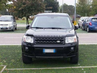 usata Land Rover Freelander 2