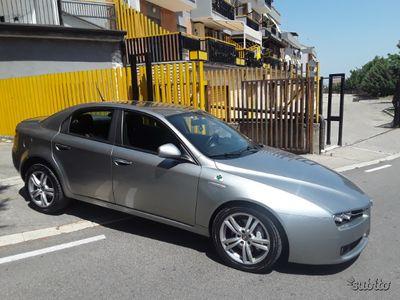 usata Alfa Romeo 159 Sport 1.9 Mtjet 150cv Clima Sensori Full