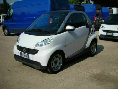 usata Smart ForTwo Coupé fortwo 2ª serie 1000 45 kW MHD pure