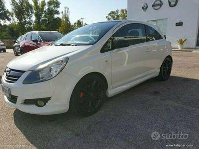 usata Opel Corsa 1.3 CDTI 90 CV 3p. Enjoy