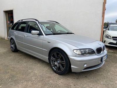 usata BMW 2002 Serie 3 (E46) -msport
