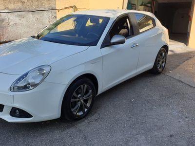 usata Alfa Romeo Giulietta 1.6 jtm-2 105cv