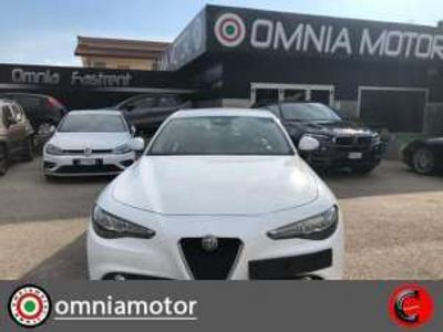 usata Alfa Romeo Giulia Berlina Diesel