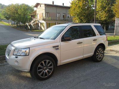 brugt Land Rover Freelander 2ª serie - 2009