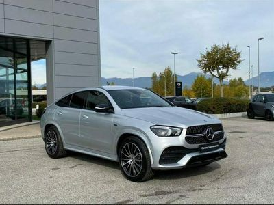 usata Mercedes GLE350 de 4Matic EQ-Power Premium