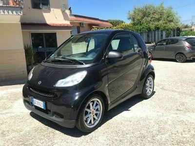 usata Smart ForTwo Coupé 1000 52 kW passion DEL NORD rif. 15204805