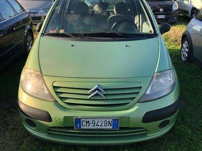 usata Citroën C3 C31.1 airdream Classique