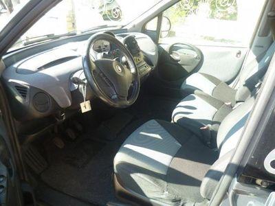 gebraucht Fiat Multipla (1A)