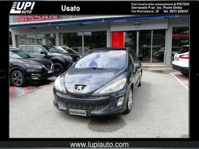 used Peugeot 308 I 1.6 hdi 16v Feline 110cv 5p Fap
