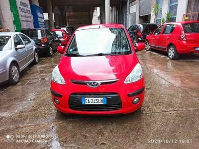 usata Hyundai i10 1.2 16V BlueDrive GPL Dynamic