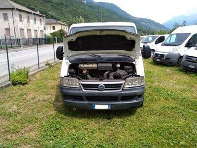 usata Fiat Ducato 2.0 JTD EURO 3 rif. 11800086
