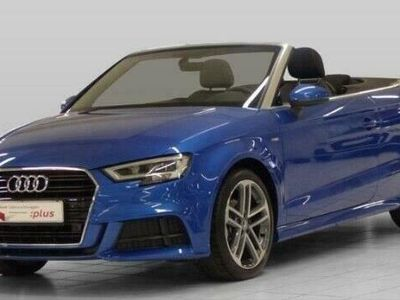 usata Audi A3 Cabriolet 35 tfsi s-line s-tronic