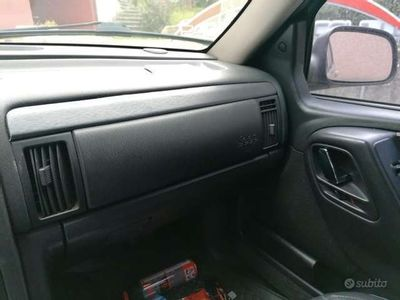 usata Jeep Grand Cherokee 2.7 CRD cat Limited