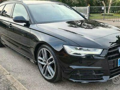 usata Audi A6 3.0 tdi 4x4 218cv full ultra sline PERMUTE