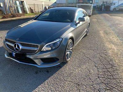 usata Mercedes CLS250 d SW 4Matic Premium