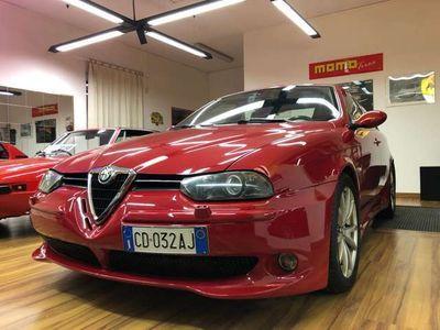 usata Alfa Romeo GTA 156 3.2i V6 24V catSPETTACOLARE !!