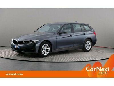 usata BMW 318 318 Touring SW d Business Advantage Autom