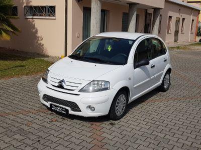 """brugt Citroën C3 1.4 GPL """"NEOPATENTATI"""""""