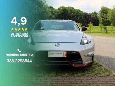 używany Nissan 370Z coupé 3.7 v6 nismo