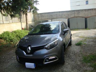 usata Renault Captur - 2013-Diesel-32000 Km