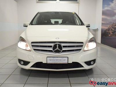 usata Mercedes B180 cdi automatic executive diesel