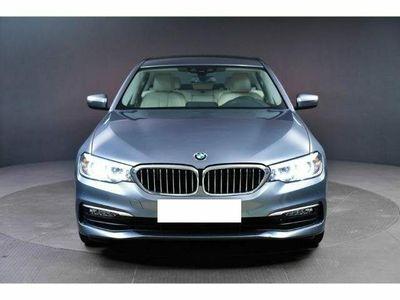 usata BMW 520 i Business