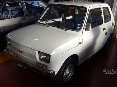 brugt Fiat 126 650 (23 CV)