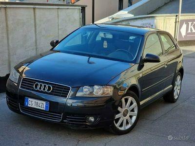 usata Audi A3 TDi CV 140