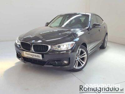 brugt BMW 318 Gran Turismo Serie 3 GT d Sport Automatic - Xenon - Navi -