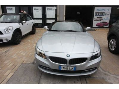 usata BMW Z4 sDrive20i rif. 13469055
