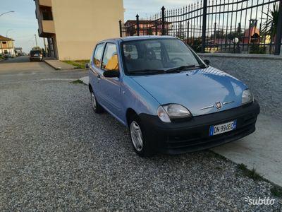 gebraucht Fiat 600 anno 2008